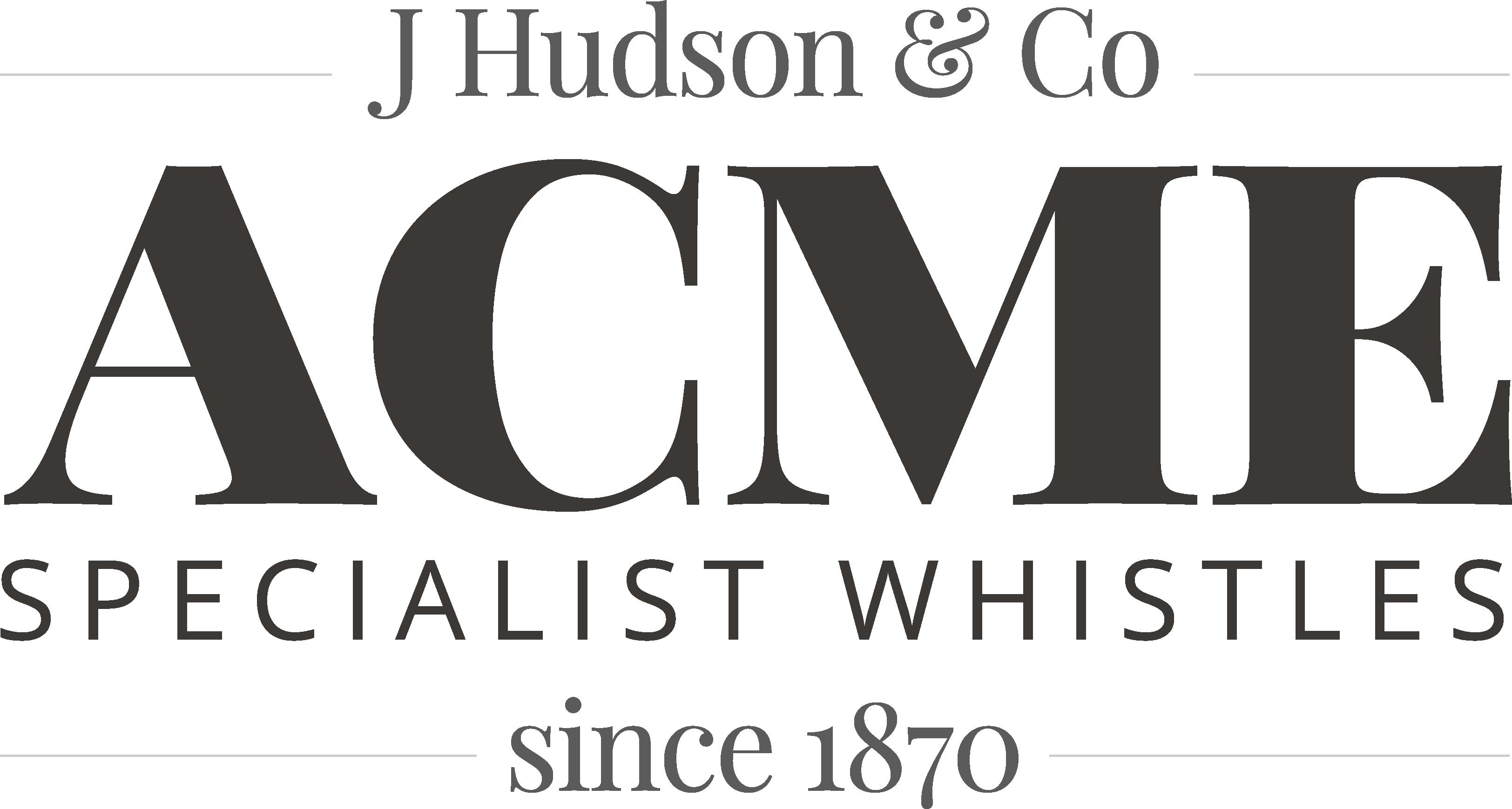 ACME Hudson Whistles